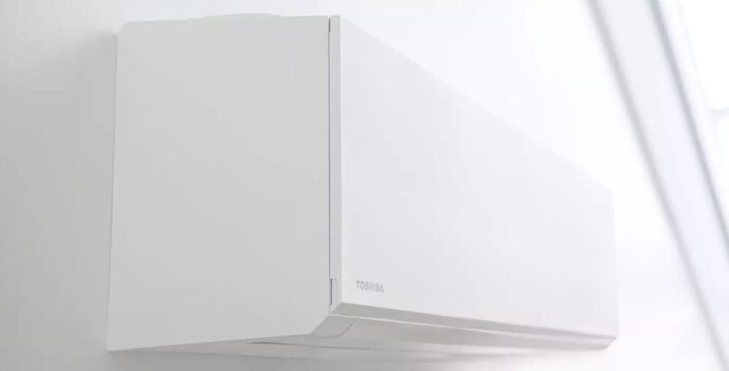 Toshiba Polar